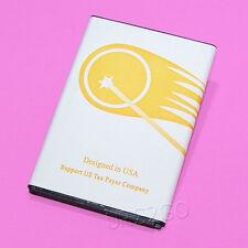 URS2GO 4790mAh Extended Slim battery For AT&T LG Optimus G Pro E980 Smart Phone