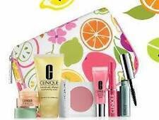 AUTHENTIC  CLINIQUE  COSMETIC CASE - Fruity