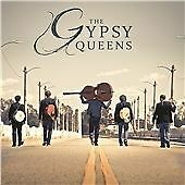 THE GYPSY QUEENS - THE GYPSY QUEENS          (2012)     CD Album