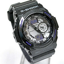 Casio G-Shock Metallic Finish Dail Men's Watch GA-150MF-8  GA150MF 8
