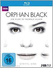 Orphan Black - Staffel 1 [Blu-ray] Spannend und unvorhersehbar * NEU & OVP *