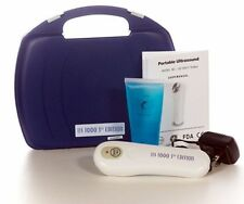 US Pro 1000 3rd Edition Portable Ultrasound Therapy Unit NEW
