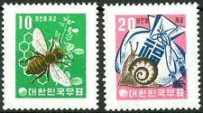 SOUTH KOREA - COREA DEL SUD - 1962 - Settimana del risparmio