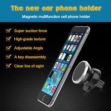 Soporte Magnético Teléfono Celular Coche DASH Soporte Soporte De Montaje Para iPhone se 5 6