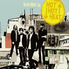 Let Me in 2007 by Hot Hot Heat