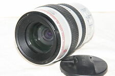 Canon Video Lens 16X Zoom XL 5.5-88mm IS With Hood, Cap and Pouch