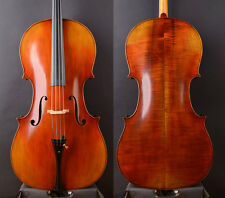 "Super value! Stradivari1730 ""De Munck"" Copy !Oil varnish .Sales promotion!"