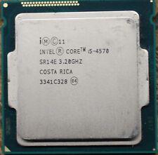 Intel Core Processor SR14E i5-4570 3.20Ghz