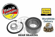 FOR BMW E46 316i 318i 320i 323i 325i 320CD 330D 2000  REAR WHEEL BEARING KIT