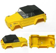 1976-77 Aurora AFX 4-Gear Volkswagen VW THING HO Slot Car BODY ONLY 1931