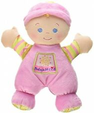 Fisher-Price Baby's First Doll, toddler Playroom Games Dressup Girls Birthday