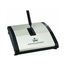 Push Sweeper Hard Floor Carpet Rugs Clean Vacuum House Quick Cleaner Scrubber