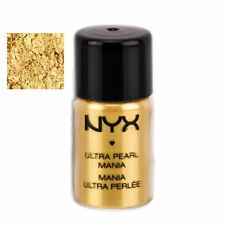 NYX Loose Pearl Eye Shadow LP18 - Orange
