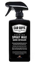 Best Detail Spray and Car Wax Long Lasting Hybrid Spray Sealant ...