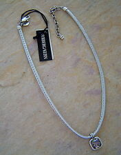Dyrberg Kern Leather Chain ZYPE S / NATURE SALE % % %