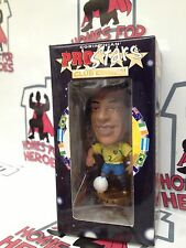 CORINTHIAN PROSTARS BRAZIL CAFU NEW SEALED IN WINDOW BOX