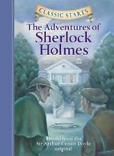 Classic Starts: The Adventures of Sherlock Holmes Classic StartsTM Series
