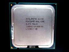 Processeur INTEL PENTIUM E2140 64 Bit SLA93 PLGA775, LGA775 1.60 GHz 1MB 2