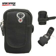 Outdoor Waterproof Sports Runing Cell phone Pouch Bag Armband Mobile Cover Case