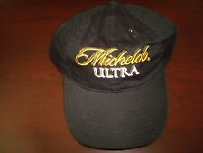 MICHELOB ULTRA BEER BUD LIGHT SURF PARTY SKATE NEW HAT CAP ADJUSTABLE  STRAPBACK