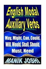 English Daily Use: English Modal Auxiliary Verbs : May, Might, Can, Could,...