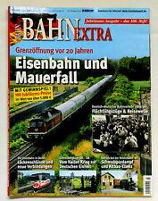 Bahn-Extra 3/2009 Mauerfall - Grenzöffnung vor 20 Jahren, GeraMond 2009