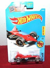 Hot Wheels Sky Show Cloud Cutter Racing Car  - 1/5, 136/250 NEW