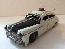 Tipp co. Germany Military Police Hudson tinplate