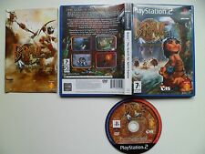 Brave: The Search For Spirit Dancer (Sony PlayStation 2, 2007) Tested