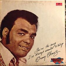 TIMMY THOMAS • You're The Song • Vinile LP • 1974 POLYDOR