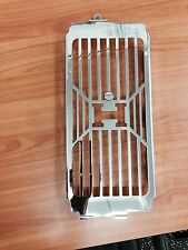 Honda Shadow VT750 ACE  Chrome Radiator Cover 1998-2003