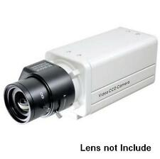 Eyemax CCTV Brick Box Camera CO PT 270 12V 380TVL Resolution 12V DC