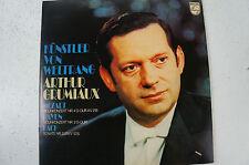 Mozart Violinkonzert 4 Haydn Violinkonzert 2 Bach Sonate 2 A. Grumiaux  (LP13)