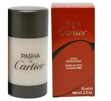 CARTIER PASHA DE CARTIER STICK DEODORANT ALCOHOL FREE - 75 ml