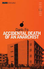 Acceptable, Accidental Death of an Anarchist (Methuen Modern Plays) (Modern Clas