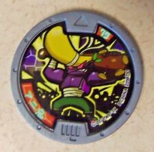 "Yokai Watch~""BRUFF"" Japan Version Medal~Hard To Find~NEW!"