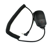 Handheld Speaker Mic for YAESU VX-5R/160 VX-130 VX-10/180/210A FT-60 VFX-1 TSP