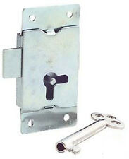 Cupboard, Wardrobe,Desk Lock With Key-LQQK! Free Postage!