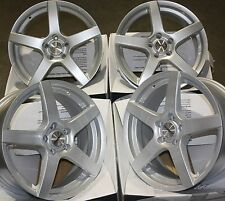 "17"" S PACE ALLOY WHEELS FITS FORD C S MAX FOCUS GALAXY KUGA MONDEO TRANSIT CONN"