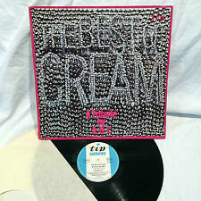 LP –  THE BEST OF CREAM / A TRIBUTE BY ABC / NM