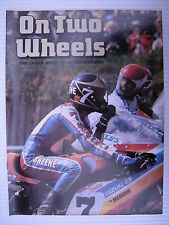 On Two Wheels -  Motorcycle Magazine Volume 6 - Issue No.79 - **FREE POSTAGE**