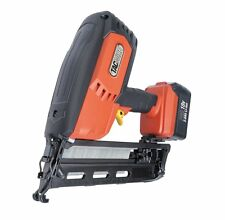 TACWISE 1243 BATTERY ANGLED BRAD NAILER, 16G, 64mm, 10,000 FREE NAILS INCLUDED!