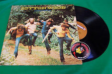 Cottonwood Camaraderie Country/Americana LP ABC ABCS-729 Piranha Records