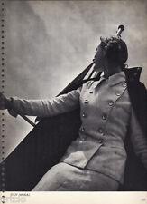 Photogravure  - 1935 - Jean Moral