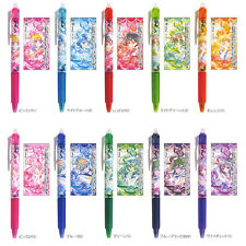 Sailor Moon Sun Star Stationery SATURN Pen