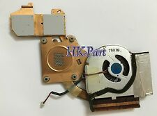 "NEW for IBM Lenovo Thinkpad T60 T60P 14"" cooling heatsink fan Thermal 41W6407"