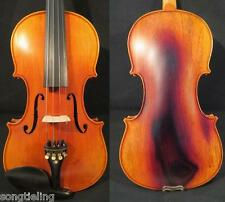 Strad style SONG Brand maestro rosewood (Mexico cocobolo) 4/4 violin #10304