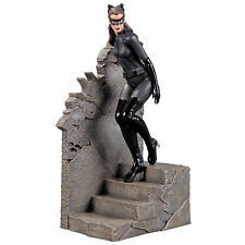 DC COMICS DARK KNIGHT RISES CATWOMAN 1/12 SCALE STATUE ~BRAND NEW~