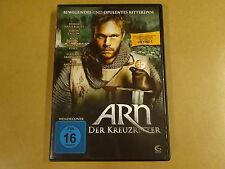 DVD / ARN DER KREUZRITTER