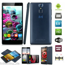"THL T7 5.5"" HD Android 5.1 4G Octa Cores Originale 3GB+16GB Dual SIM Smart Phone"